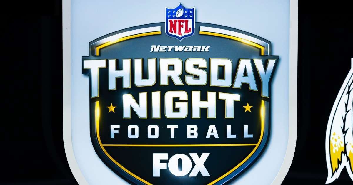 Thursday Night Football not airing tonight NFL scheduling changes