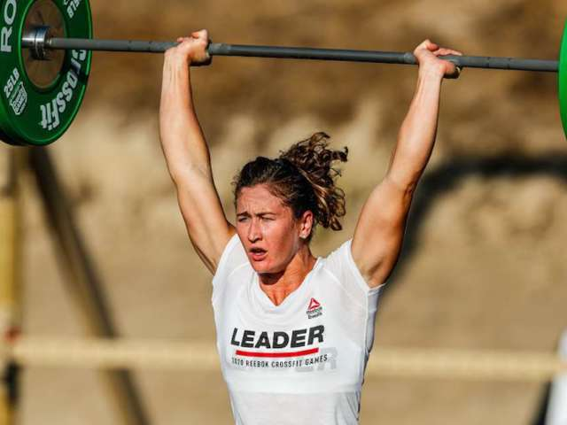 CrossFit Games: Tia-Clair Toomey Continues Historic Championship Streak, Wins Fourth Consecutive Gold Medal