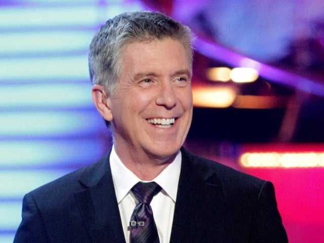 'Dancing With the Stars': Tom Bergeron Holds His Tongue When Asked About Tyra Banks Replacing Him