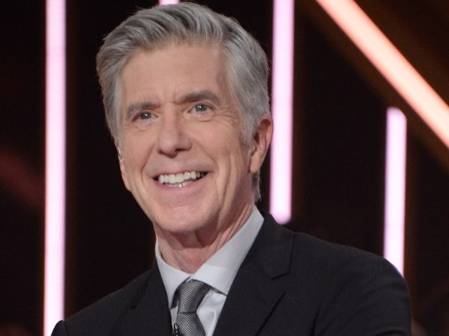 'Dancing With the Stars' Alum Tom Bergeron Mocks Trump Campaign's Four Seasons Total Landscaping Event