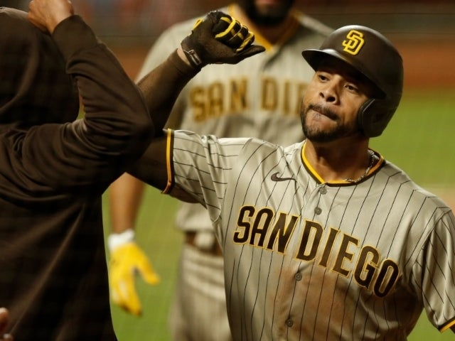 Padres' Tommy Pham Stabbed Outside San Diego Strip Club