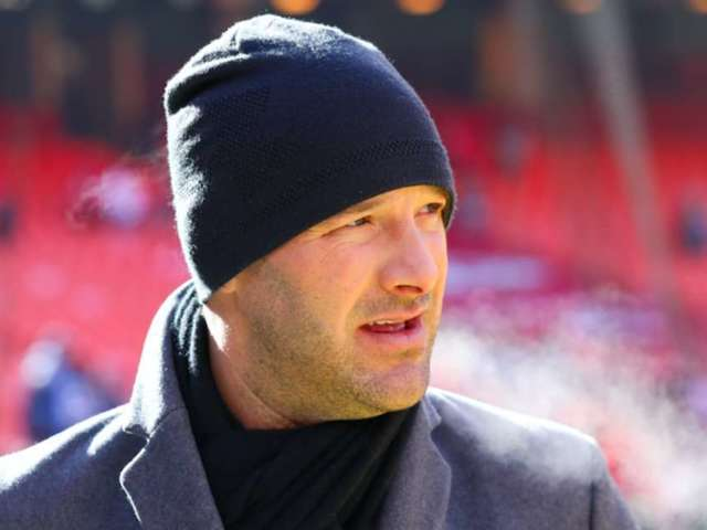 Dak Prescott: NFL Fans Lose It After Tony Romo's 'Cramp' Comment on Broken Ankle