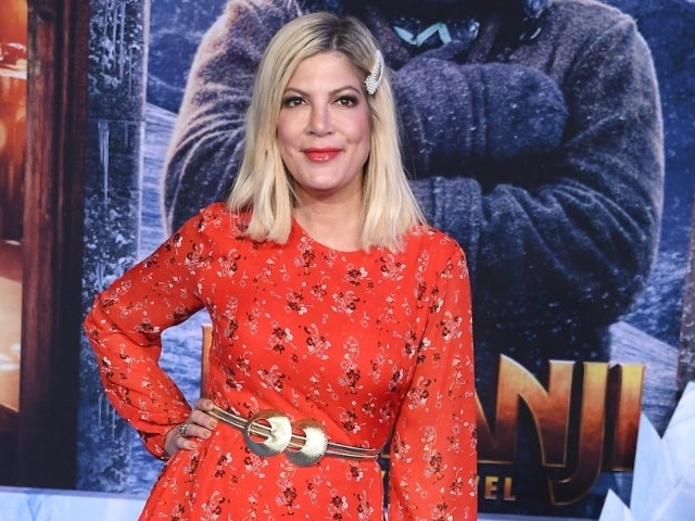 Tori Spelling Recalls Being Bullied for Her Looks While Starring on 'Beverly Hills, 90210': 'I Was Eaten Alive'