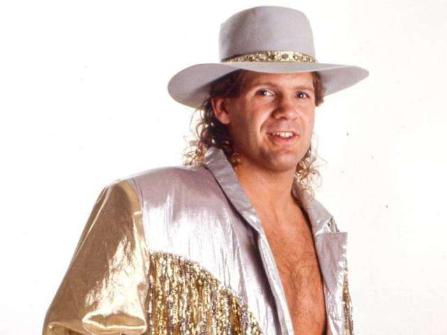 Former WWE Wrestler Tracy Smothers Dead at 58