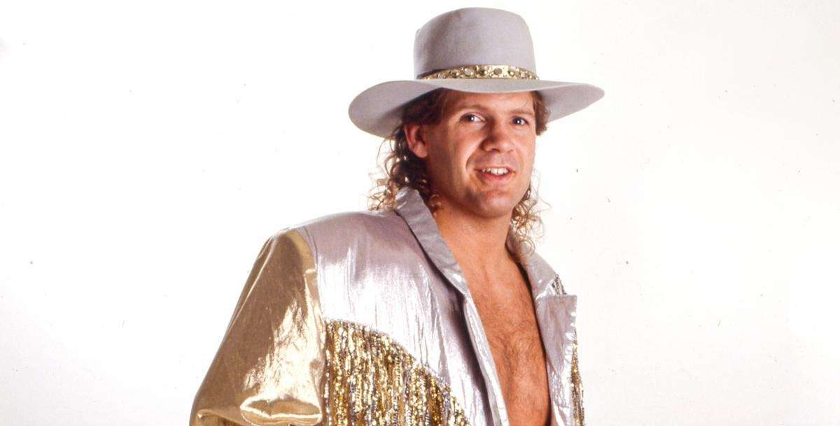 Tracy Smothers WWE dead 58