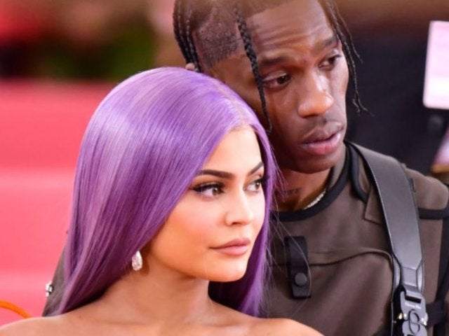 Kylie Jenner and Travis Scott Matching Butterfly Tattoos Has Very Special Meaning for Couple