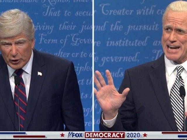 'SNL': Jim Carrey 'Crushes It' as Joe Biden in Season 46 Premiere Cold Open