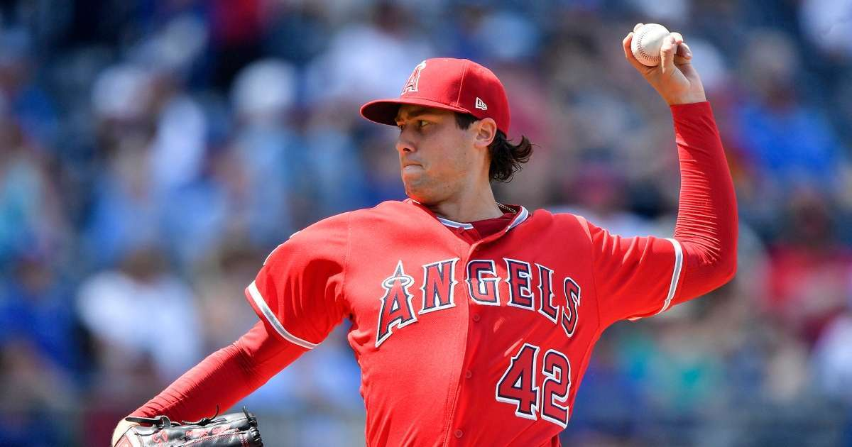Tyler Skaggs death overdose former Angles employee Eric Kay indicted