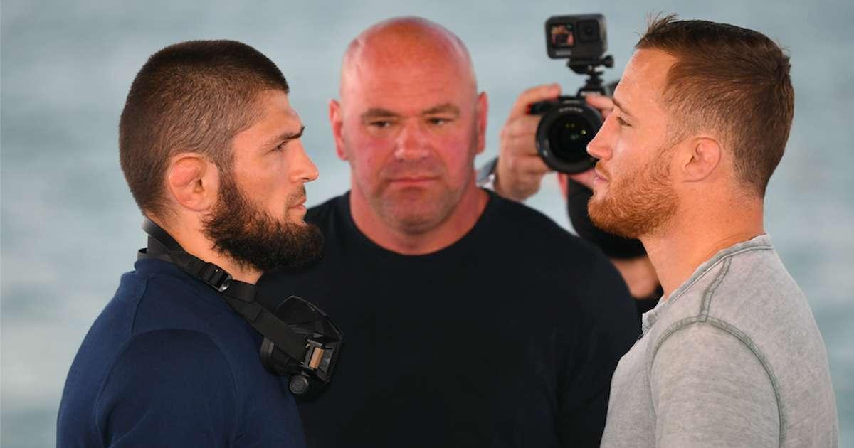 UFC-254