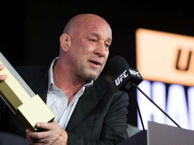 UFC Hall of Famer Mark Coleman Opens up About Being Victim of Sexual Assault at Ohio State