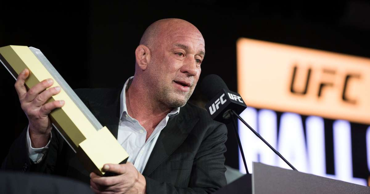 UFC Hall of Fame Mark Coleman opens up assault Ohio State