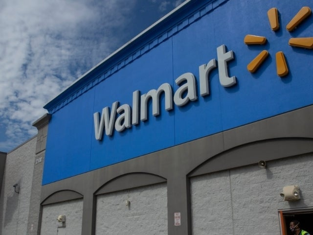 Walmart Shoppers Throw Down Over PS5 in Viral Video