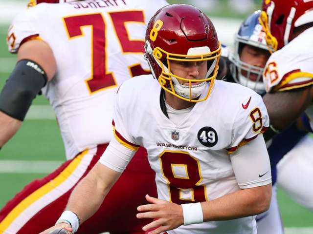 Washington Football Team Name Likely to Remain During 2021 Season