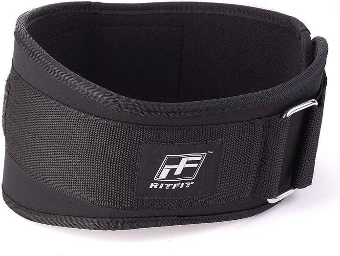 Weight-Belt
