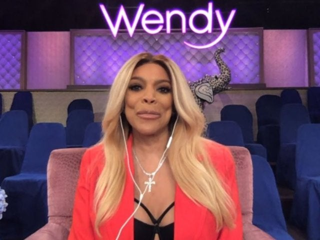 Wendy Williams Hopes Her Next Boyfriend Will Become Her Husband