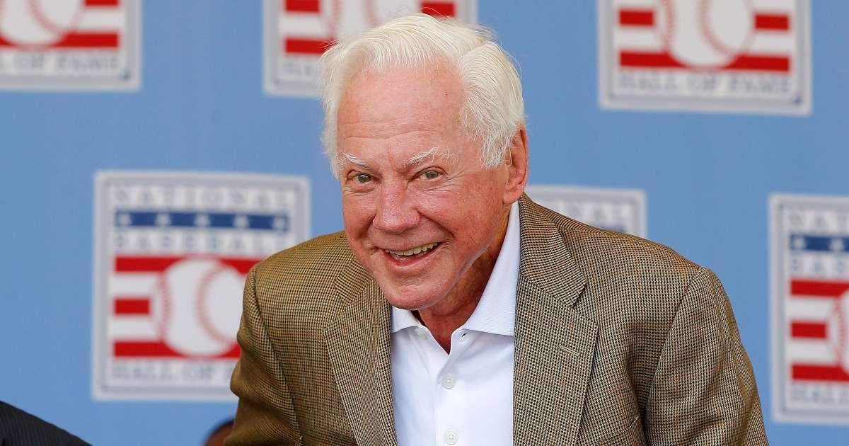 White Ford dead baseball fans heartbroken MLB legend