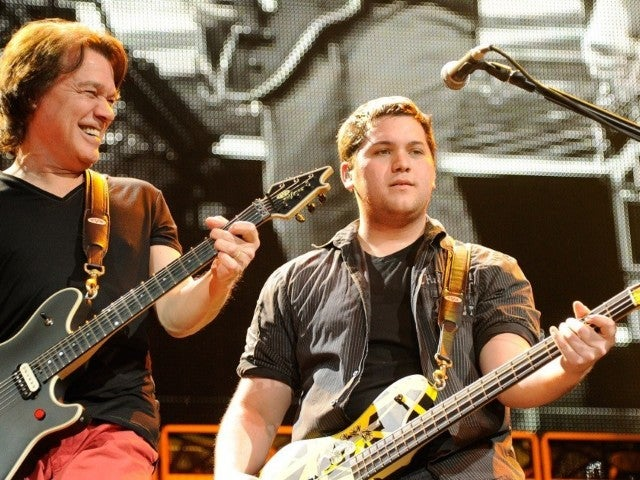Eddie Van Halen's Son Wolfgang: What to Remember