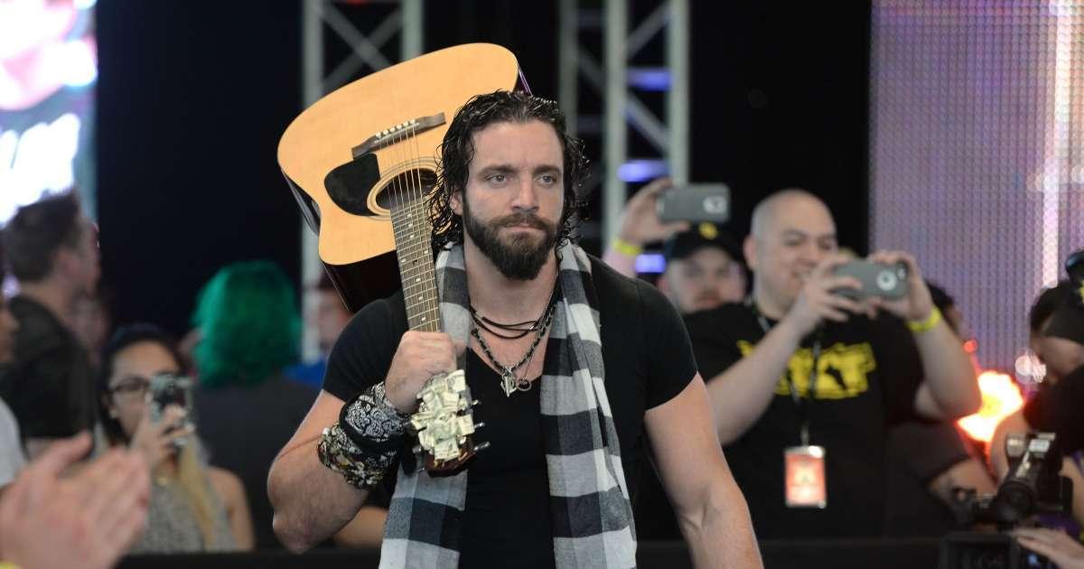 WWE Elias album Universal Truth