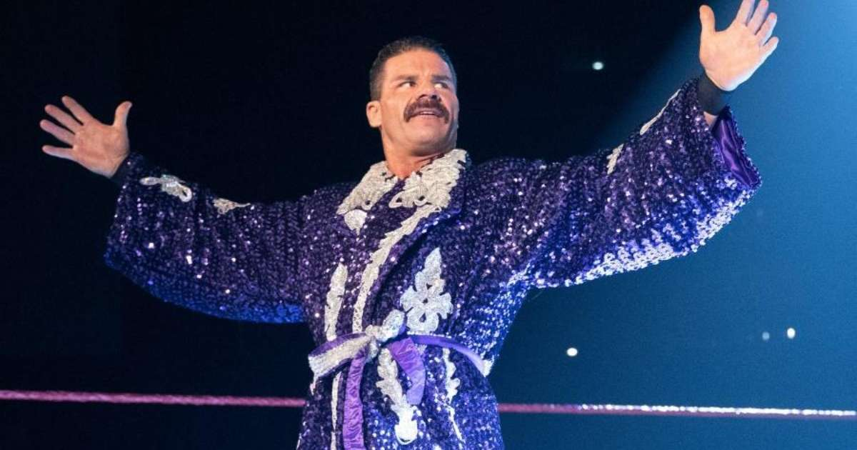 WWE Robert Roode rumors Beer Money reunion