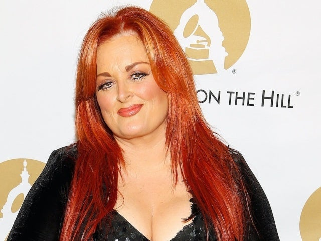 Wynonna Judd Just Met Her Brother for the First Time