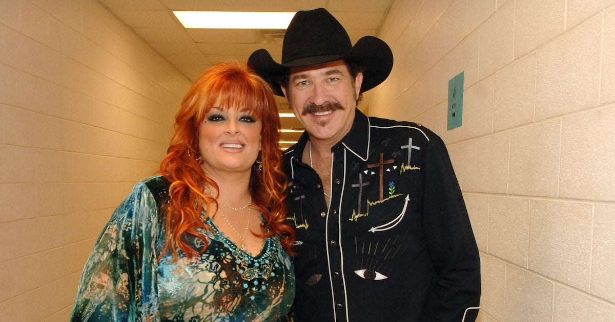 wynonna kix brooks