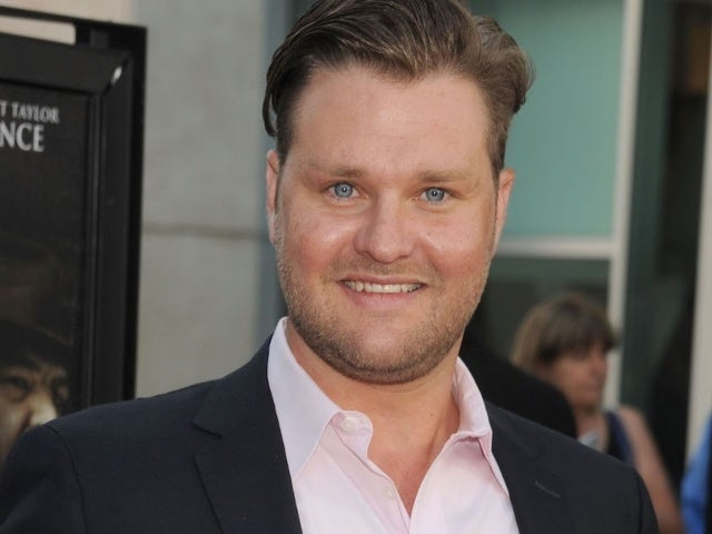 'Home Improvement' Star Zachery Ty Bryan Arrested for Allegedly Strangling His Girlfriend