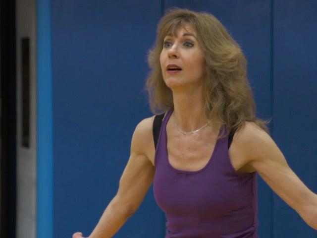 'I Love A Mama's Boy' Basketball Showdown Exclusive Clip