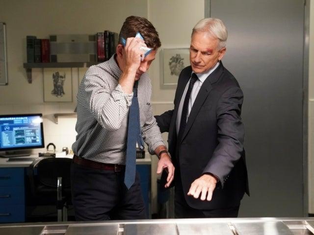 'NCIS' Season 18: New Photos Show Dr. Jimmy Palmer Sporting Head Injury