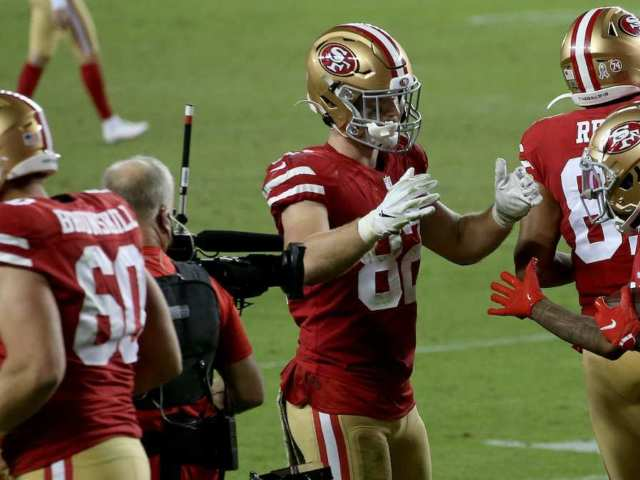 Santa Clara Officials Ban Contact Sports for 3 Weeks, Placing 49ers' Games in Doubt