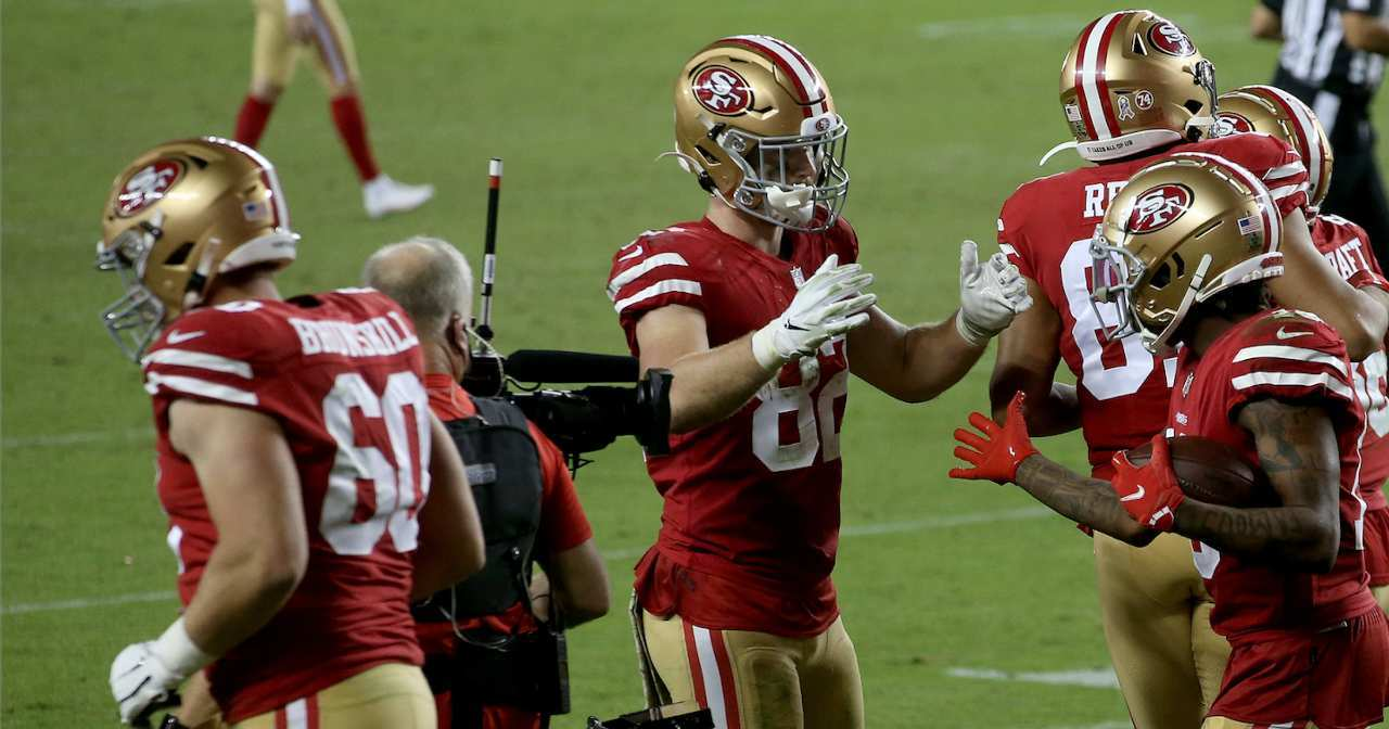 49ers-Games