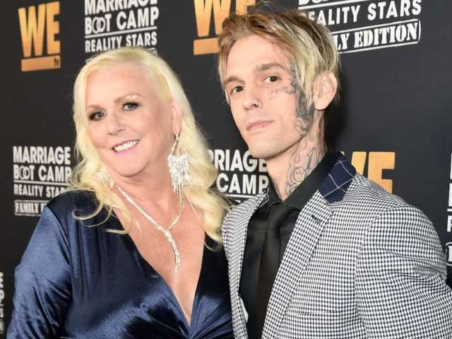 Aaron Carter Signs Celebrity Boxing Contract, Wants to Fight a Boy Band Member