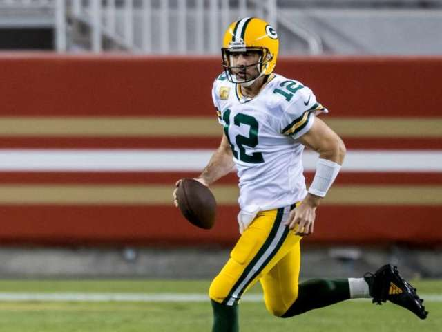 Aaron Rodgers Questions NFL's COVID-19 Protocols: 'Are We Doing All This Based on Science?'