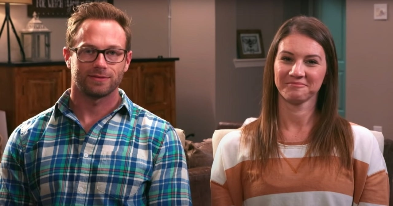 'OutDaughtered' Star Danielle Busby Celebrates Major Milestone With Husband Amid Continuing Health Issues.jpg