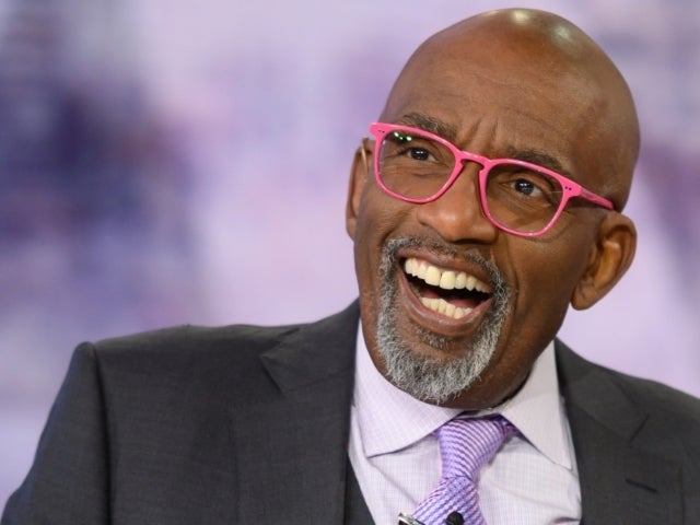 Al Roker Sends Message to Fans on Return Home After Prostate Cancer Surgery