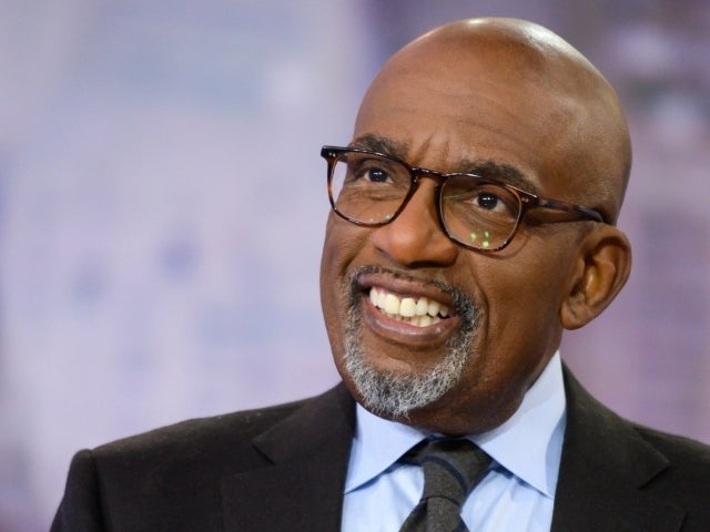 Al Roker Returns to 'Today' Show 2 Weeks After Surgery for Prostate Cancer
