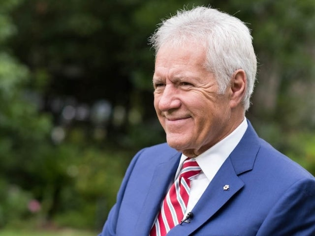 Alex Trebek Inspired a Former 'Jeopardy!' Champion in Recent Fight Against Leukemia