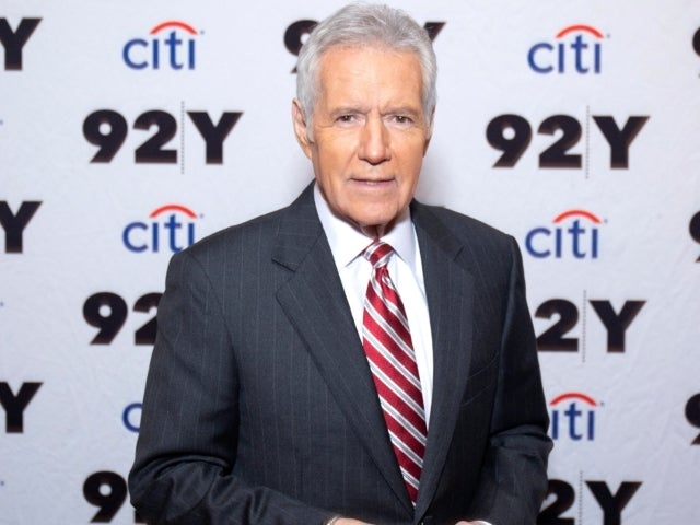 Here's Who Alex Trebek Wanted to Replace Him on 'Jeopardy!'