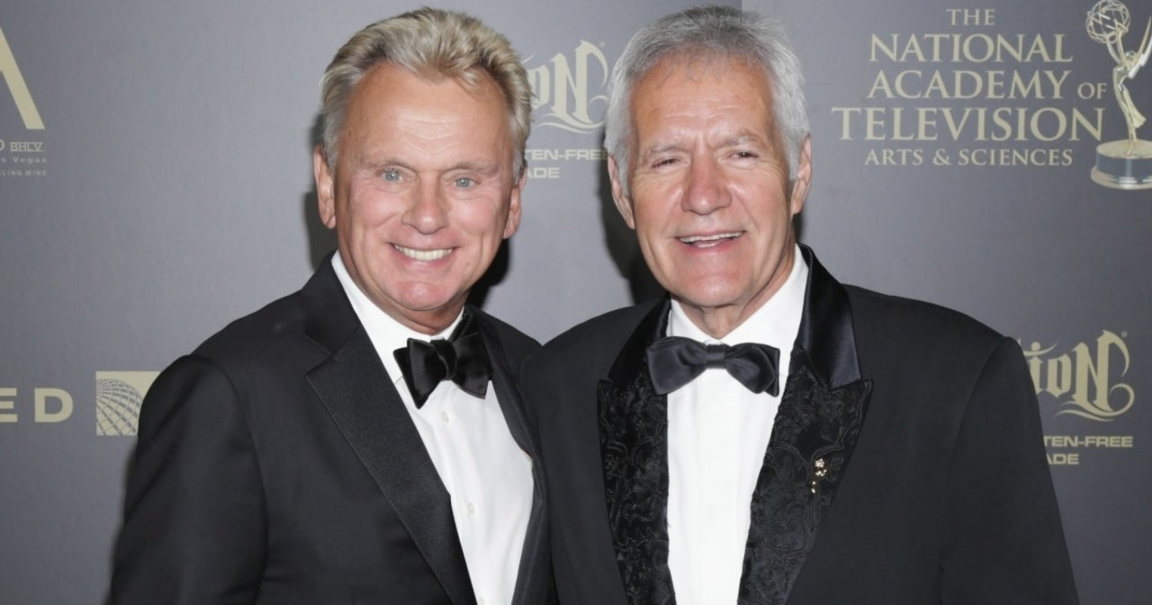 'Wheel of Fortune's Pat Sajak Has Kind Words for Alex Trebek Ahead of Daytime Emmys.jpg