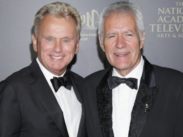 Alex Trebek Mourned by 'Wheel of Fortune' Host Pat Sajak, Calls Death a 'Tremendous Loss'
