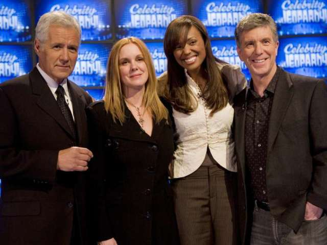 Alex Trebek: 'DWTS' Alum Tom Bergeron Calls Late 'Jeopardy!' Host an 'Inspiration'