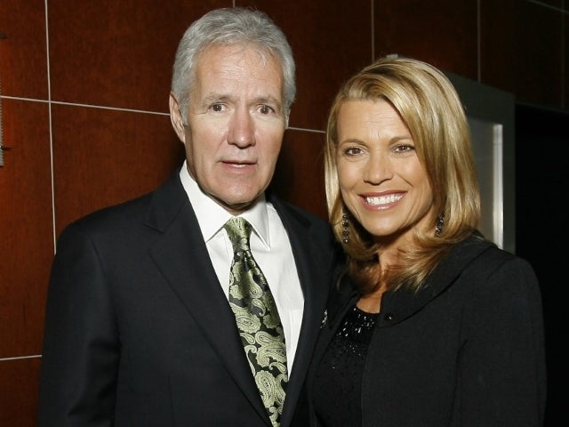 Alex Trebek's Death Leaves 'Wheel of Fortune' Hostess Vanna White 'Devastated'