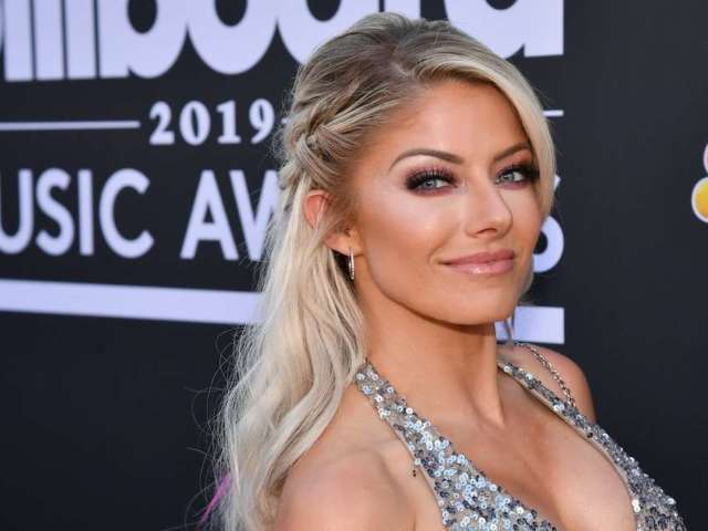 WWE's Alexa Bliss and Ryan Cabrera Are Engaged