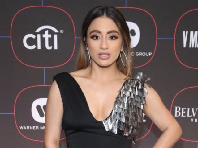 'Dancing with the Stars' Alum Ally Brooke Dishes on New Movie Co-Starring Kelsey Grammer (Exclusive)