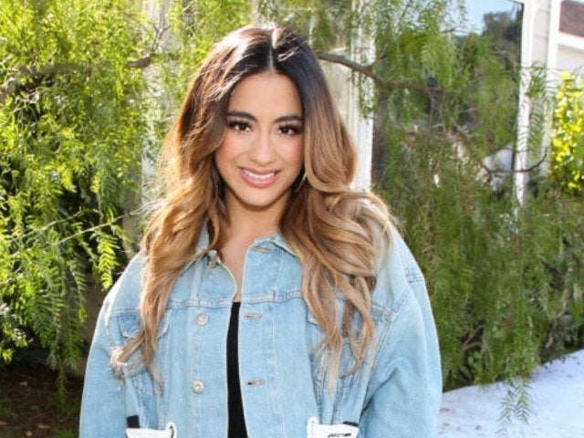 How Ally Brooke Is Spending the Holidays After Release of First Christmas Song (Exclusive)