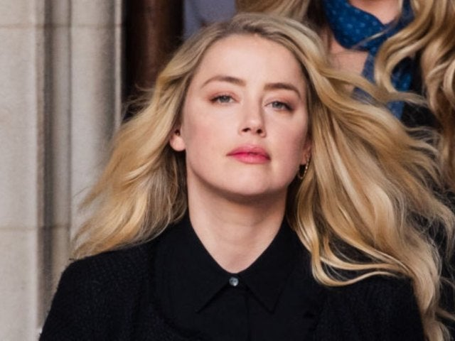 Amber Heard Slams Reports She's out of 'Aquaman 2' Amid Johnny Depp Legal Drama
