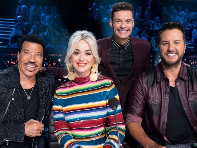 Luke Bryan, Lionel Richie and Ryan Seacrest Jokingly Forget Katy Perry's Daughter's Name in 'American Idol' Spoof