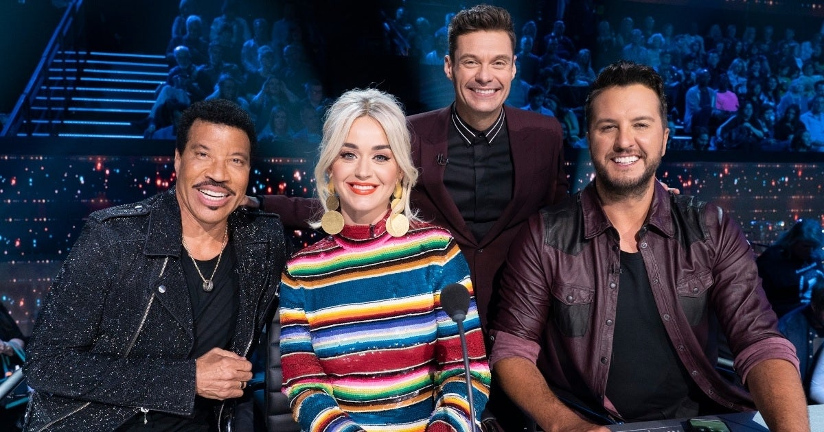 american idol judges abc getty images