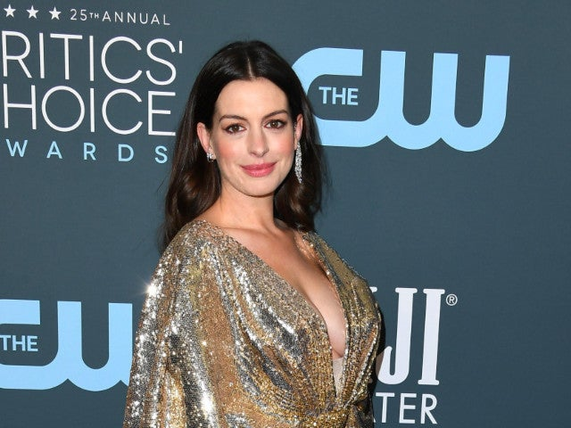 Anne Hathaway Apologizes Amid Controversy for 'The Witches' Character