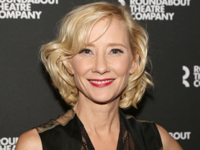 'Dancing With the Stars' Alum Anne Heche Joins 'All Rise' Season 2