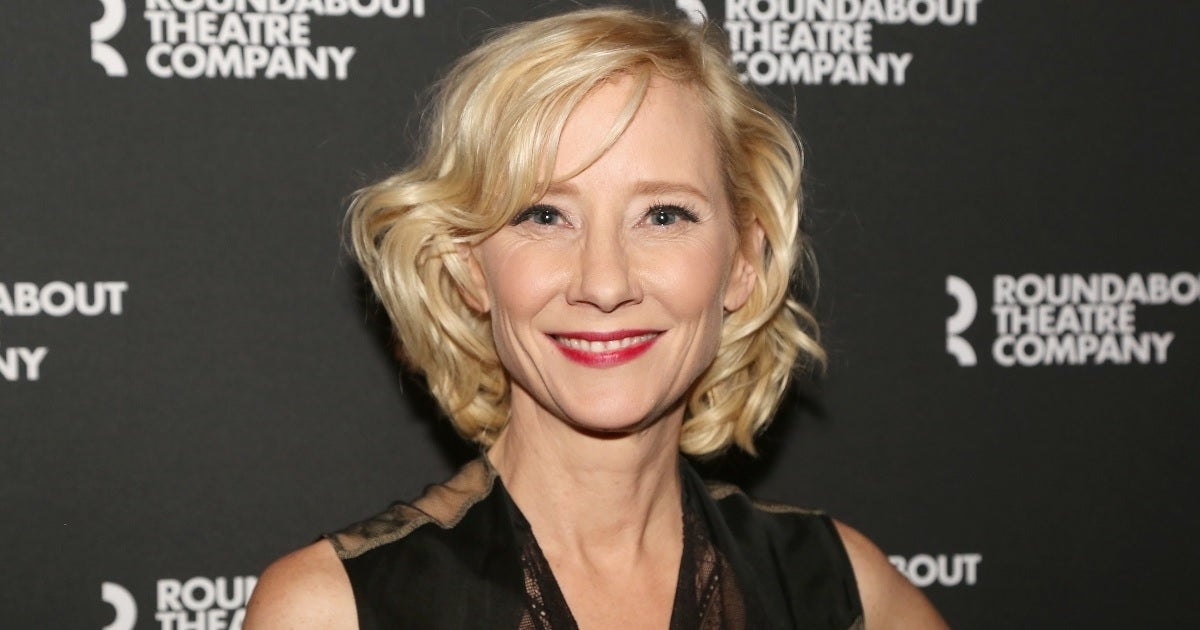 anne heche getty images